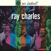 Ray Charles: Yes Indeed! - CD