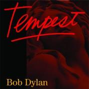 Bob Dylan: Tempest - CD