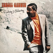 Erroll Garner: Feeling Is Believing - CD