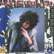 Bob Dylan: Empire Burlesque - Plak