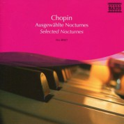 İdil Biret: Chopin: Nocturnes - CD