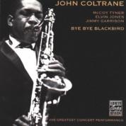 John Coltrane: Bye Bye Blackbird - CD