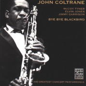 John Coltrane: Bye Bye Blackbird - CD