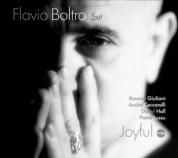 Flavio Boltro: Joyful - CD