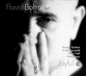 Flavio Boltro: Joyful - CD