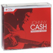 Johnny Cash: The Box Set Series - CD