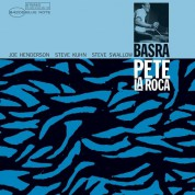 Pete La Roca: Basra - Plak