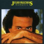 Julio Iglesias: Moments - CD