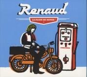 Renaud: Le Plein De Super - The Best Of - CD