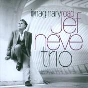 Jef Neve Trio: Imaginary Road - CD