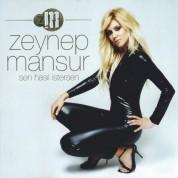 Zeynep Mansur: Sen Nasıl İstersen - CD