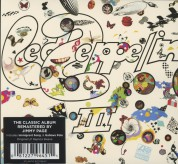 Led Zeppelin III (Remastered Original CD) - CD