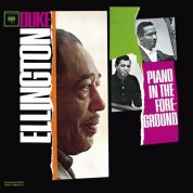 Duke Ellington: Piano In The Foreground - CD