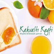 Çeşitli Sanatçılar: Kahvaltı Keyfi - CD