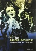 Milan La Scala Orchestra, Roberto Rizzi Brignoli: Cilea: Adriana Lecouvreur - DVD