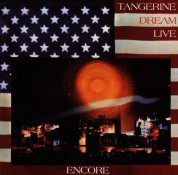 Tangerine Dream: Encore (Live) - CD