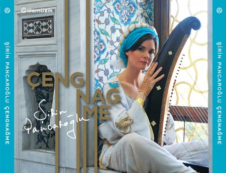 Şirin Pancaroğlu: Çengnağme - CD