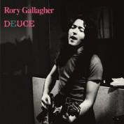 Rory Gallagher: Deuce - Plak