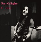 Rory Gallagher: Deuce - Plak