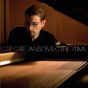 Greg Reitan: Some Other Time - CD