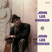John Lee Hooker (The Galaxy Lp) - Plak