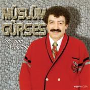 Müslüm Gürses: Benim Meselem - CD