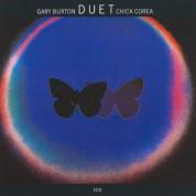 Chick Corea, Gary Burton: Duet - CD