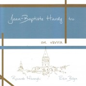 Jean Baptiste Hardy: On Verra - CD