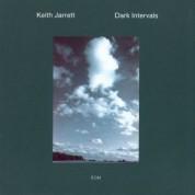 Keith Jarrett: Dark Intervals - CD