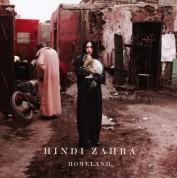 Hindi Zahra: Homeland - CD