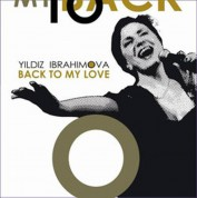 Yıldız İbrahimova: Back To My Love - CD