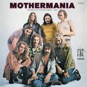 Frank Zappa: Mothermania - CD
