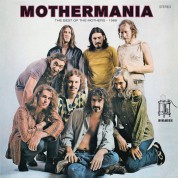 Frank Zappa: Mothermania - CD