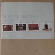 Egberto Gismonti: Solo - CD