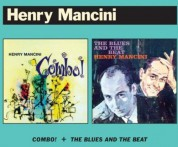 Henry Mancini: Combo! + The Blues And The Beat - CD