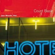 Count Basie: Jazz Moods - Hot - CD
