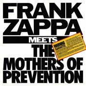 Frank Zappa Meets The Mothers Of Prevention - CD