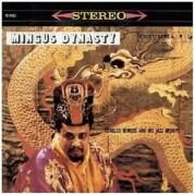 Charles Mingus: Mingus Dynasty - CD