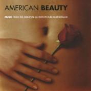 Çeşitli Sanatçılar: American Beauty (Soundtrack) - CD