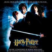 John Williams: OST - Harry Potter 2 Chamber Of Secrets - CD
