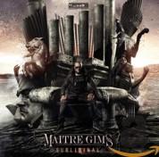 Maitre Gims: Subliminal - CD