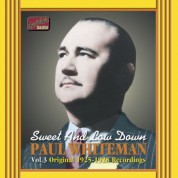 Whiteman, Paul: Sweet and Low Down (1925-1928) - CD