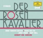 Strauss, R: Der Rosenkavalier - CD