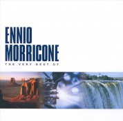 Ennio Morricone: Very Best of - CD