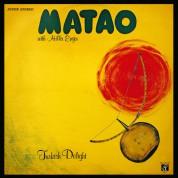 Matao, Atilla Engin: Turkish Delight (Yellow Vinyl) - Plak