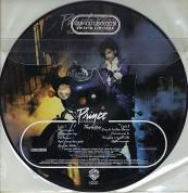 Prince: Purple Rain - Plak