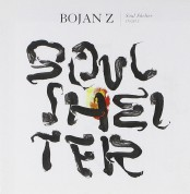 Bojan Zulfikarpasic: Soul Shelter - CD