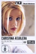 Christina Aguilera: Genie Gets Her Wish - DVD