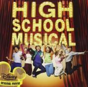 Çeşitli Sanatçılar: High School Musical - CD