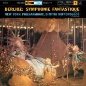 Dimitri Mitropoulos, New York Philharmonic Orchestra: Berlioz: Symphonie Fantastique - Plak